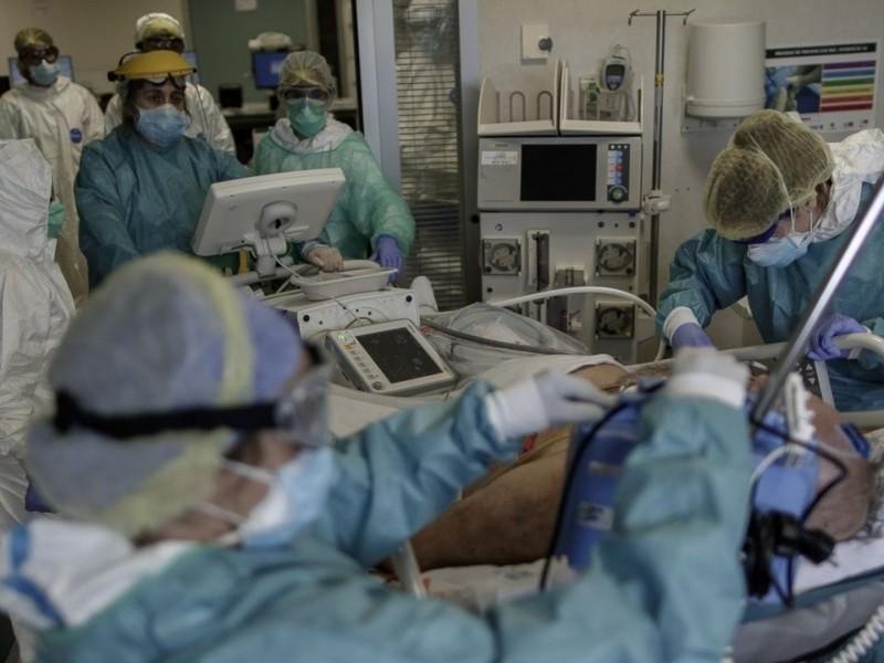 Continúan aumentando contagios COVID en Puebla, se registran 337 nuevos