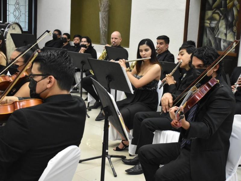 Continúan esfuerzos por formar públicos para música clásica