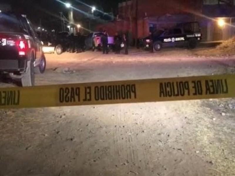Continúan investigaciones para localizar a responsables de masacre en Tonalá