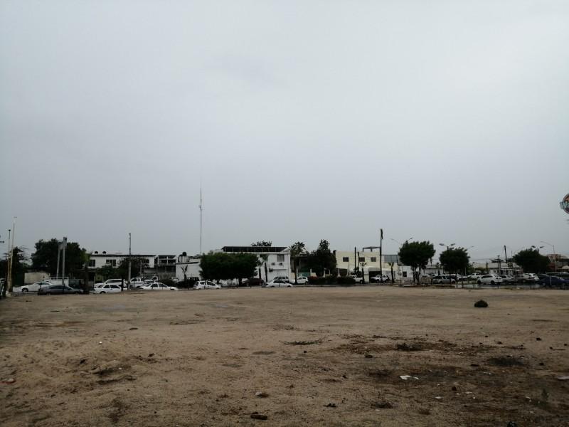 Continúan las lluvias en el estado