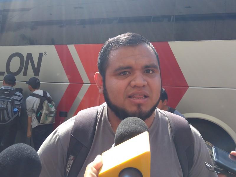 Continúan los conflictos educativos en Chiapas