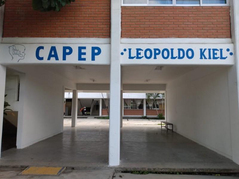 Continúan pendientes plazas docentes para el CAPEP