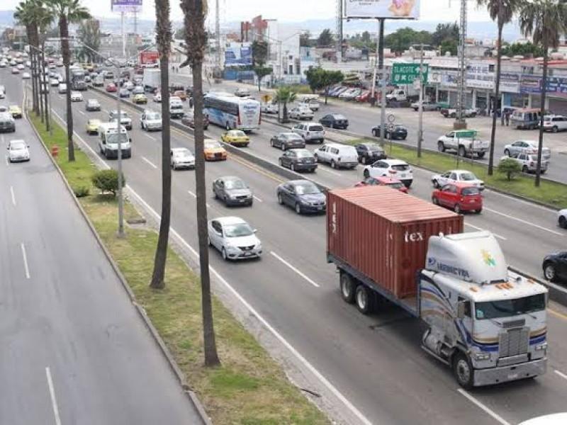 Continúan pláticas sobre reglamento de movilidad y tránsito