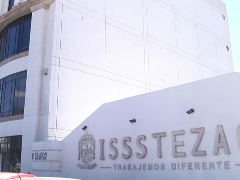 Continúan posicionamientos de rechazo a reforma del  Issstezac