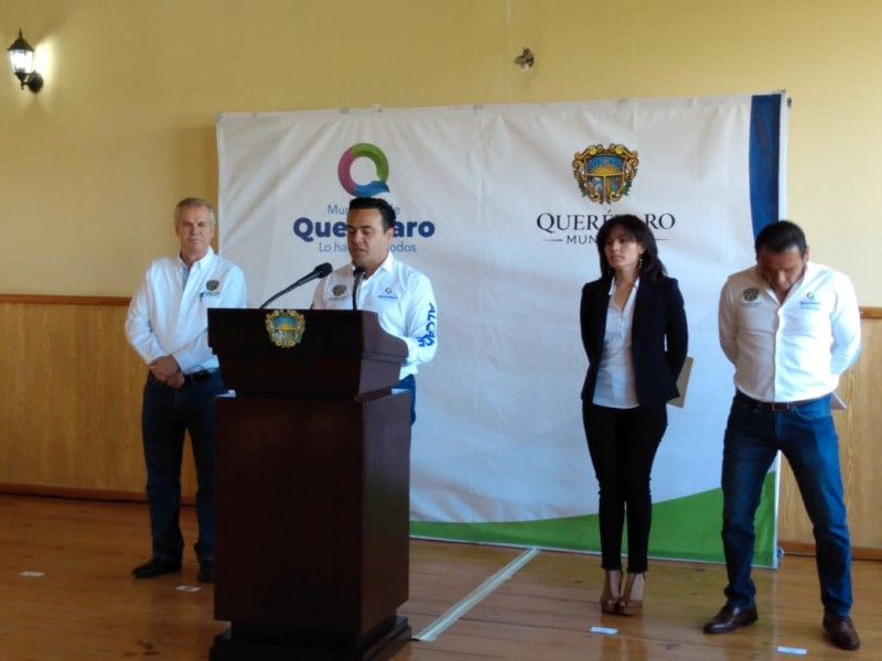 Continúan proyectos municipales para jóvenes