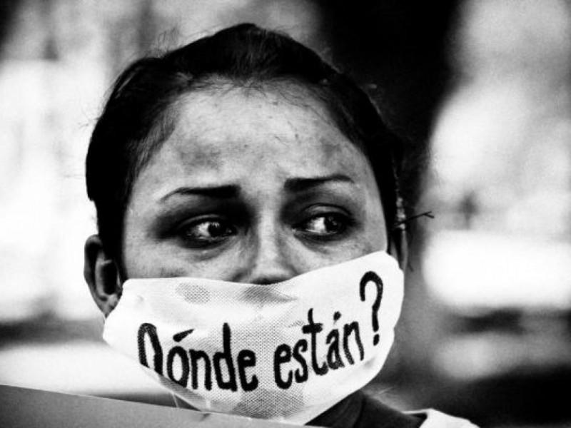 Continúan reportes de mujeres desaparecidas