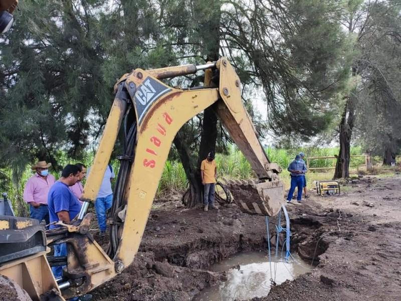Continuará desabasto de agua potable en 32 zonas de Tepic