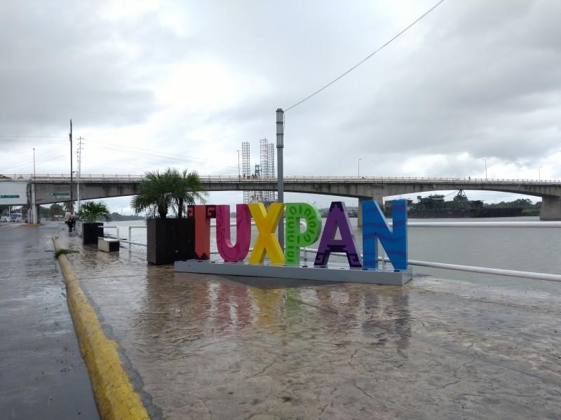 Continuará presencia de lluvia para Tuxpan