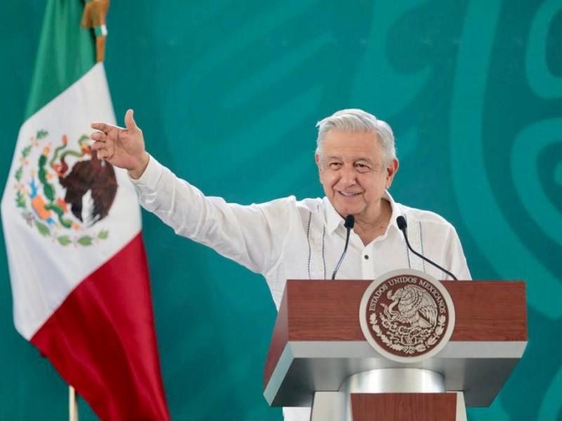 Continuará prueba PISA en México: AMLO