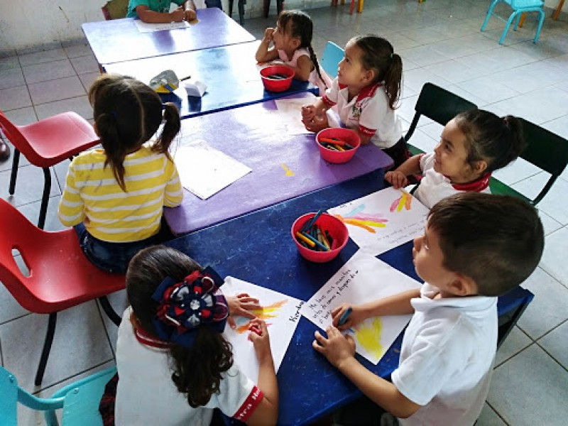 Continuará SEP Nayarit con estrategia educativa a distancia