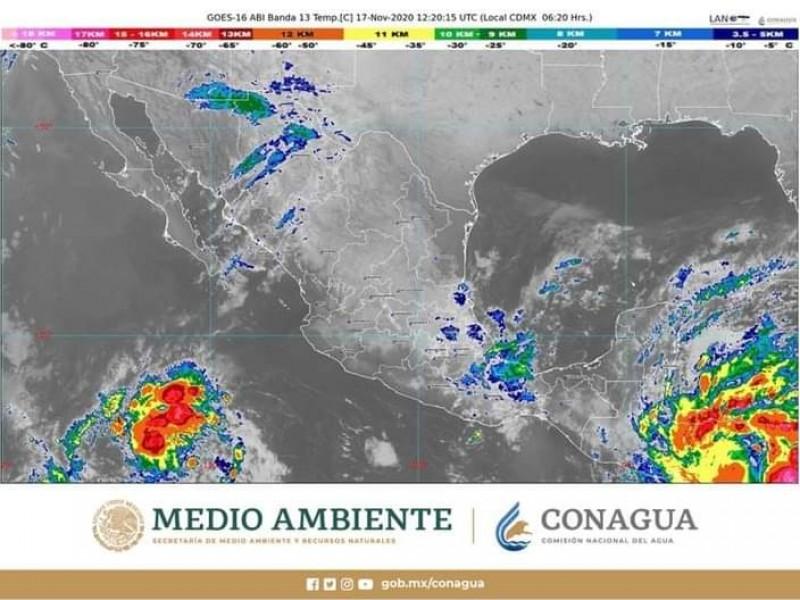 Continuará tiempo frío para Zacatecas