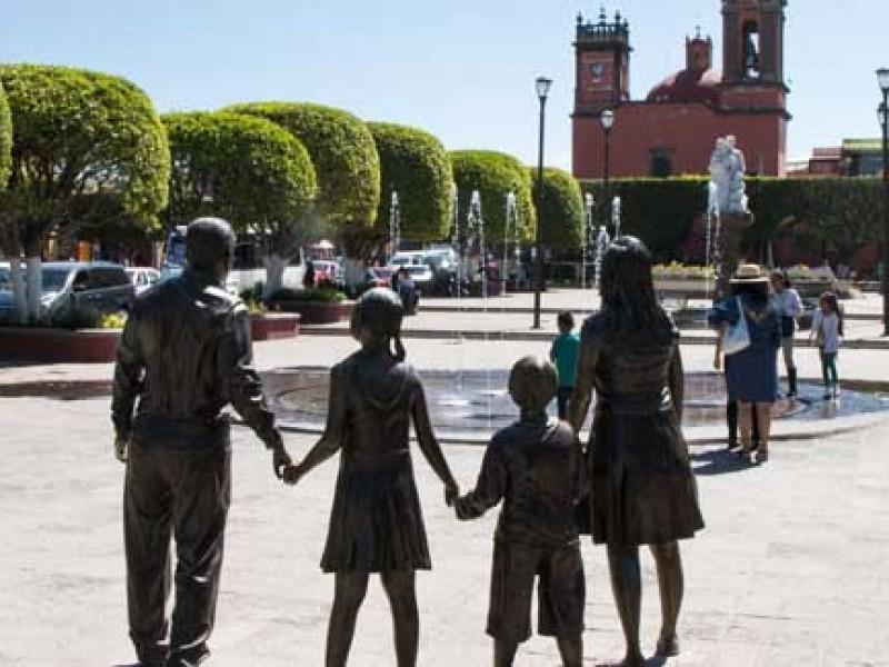 Continuarán altas temperaturas para Querétaro