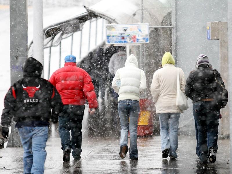 Continuarán bajas temperaturas por Frente Frio 34