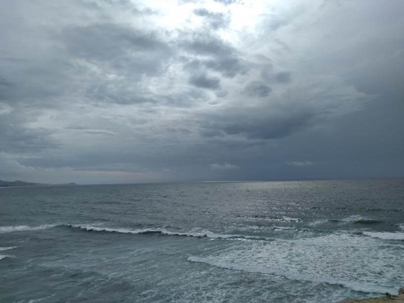 Continuarán las lluvias en Los Cabos por efectos de Grace