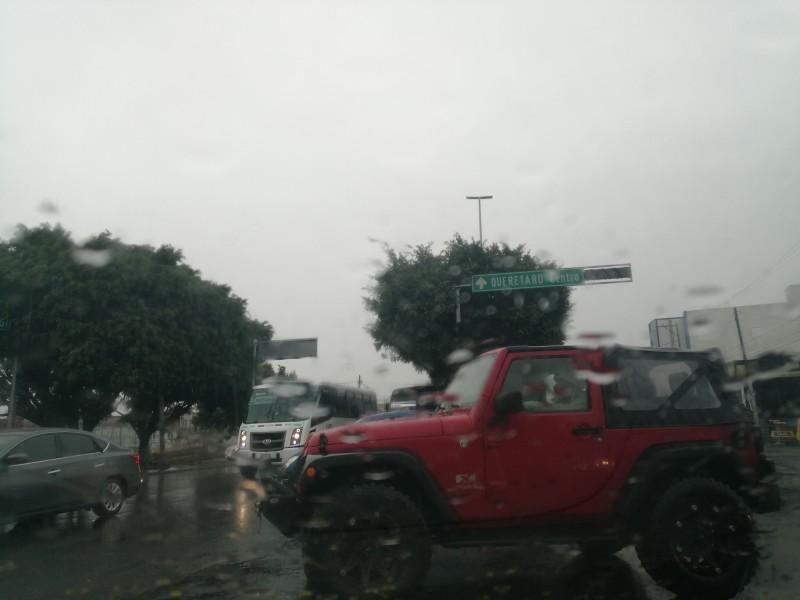 Continuarán las lluvias, extreme precauciones