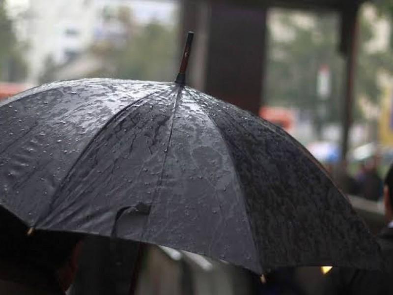 Continuarán lluvias en Zacatecas