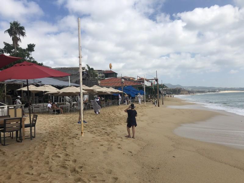 Continuarán medidas de bioseguridad en playas del municipio