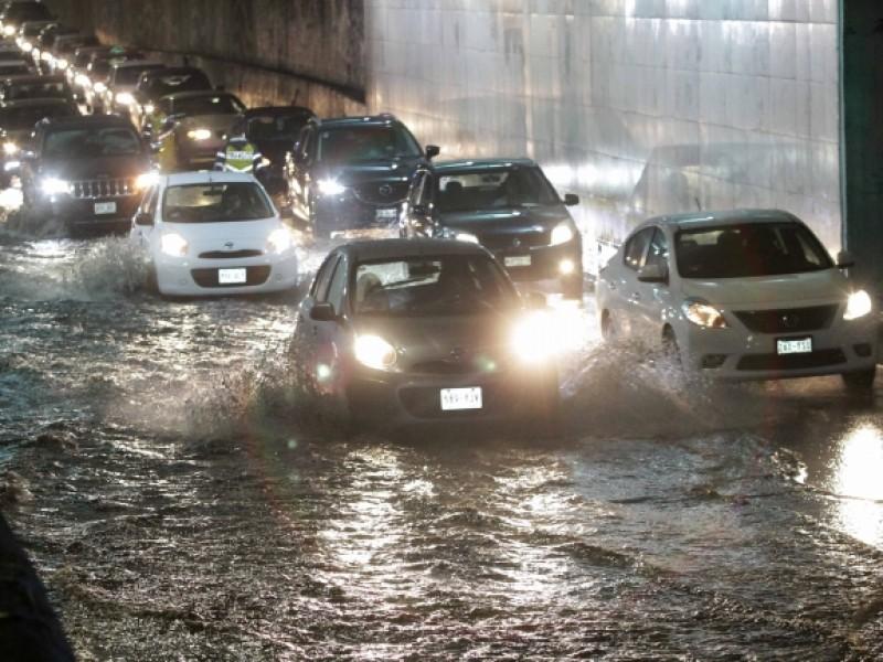 Continuarán tormentas en Sinaloa y Sonora