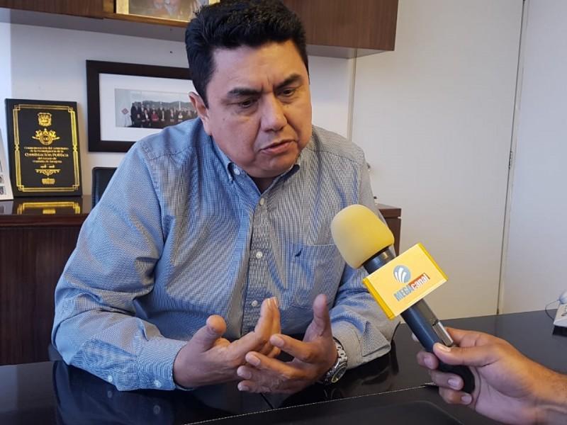 Contrataciones del ayuntamiento están justificadas: Primer Regidor