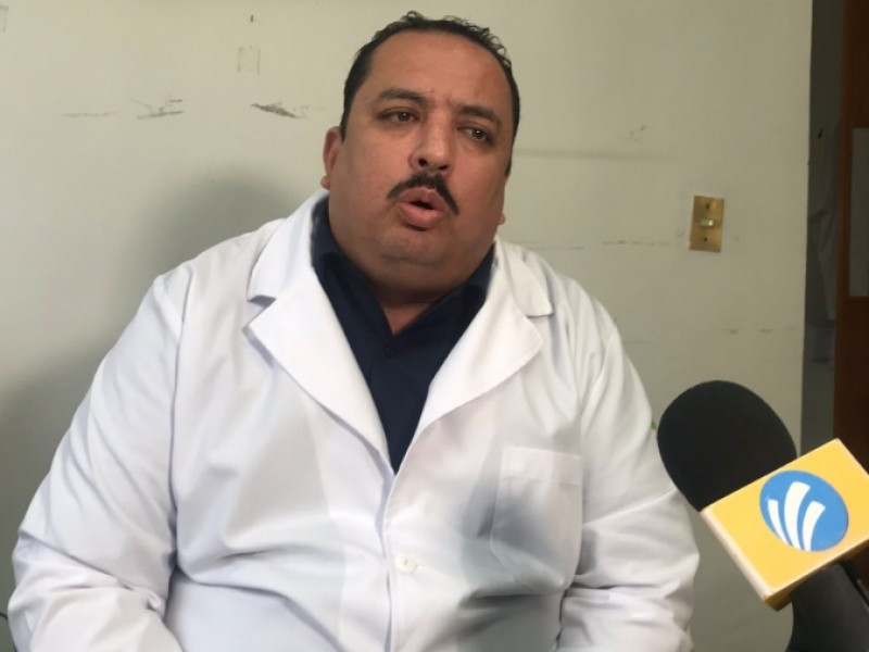 Controlada incidencia de hepatitis en Ahome