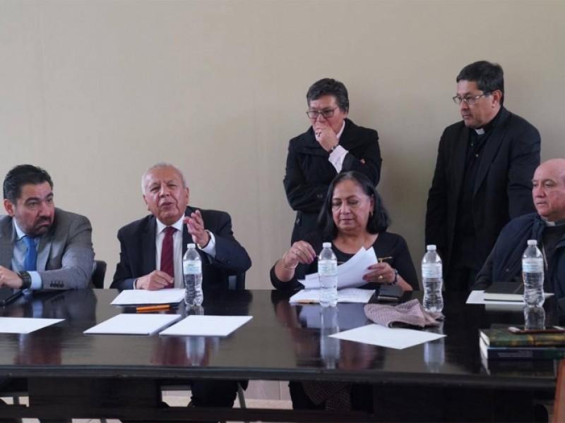 Controlados casos de varicela en albergues para migrantes: INM