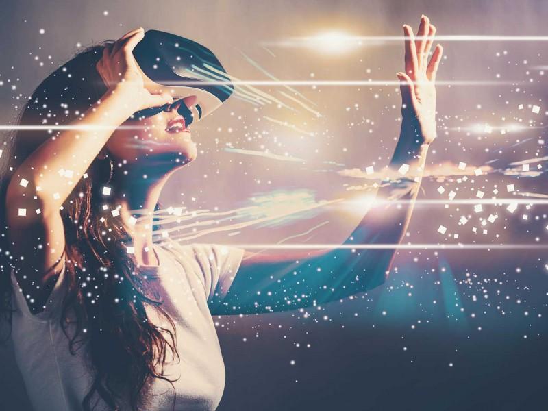 Conversaciones en realidad virtual