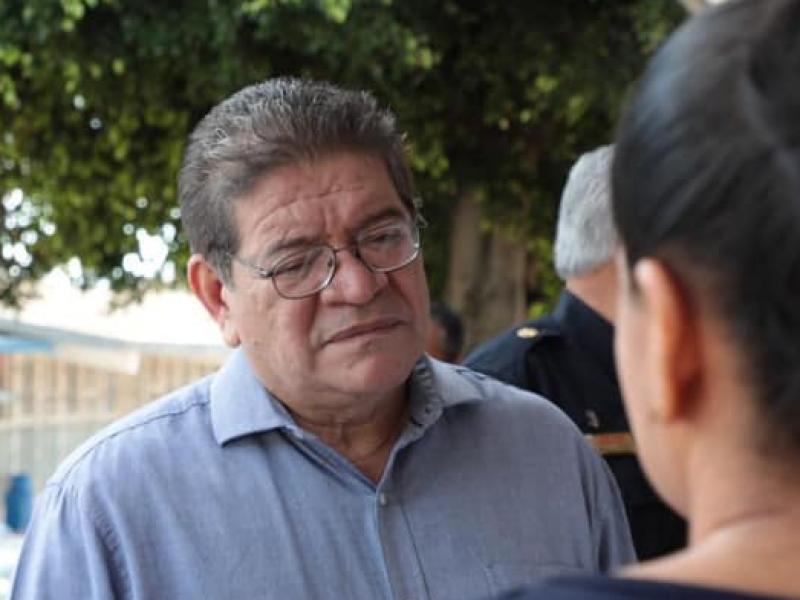 Convoca alcalde de Tepic a protestar contra CFE