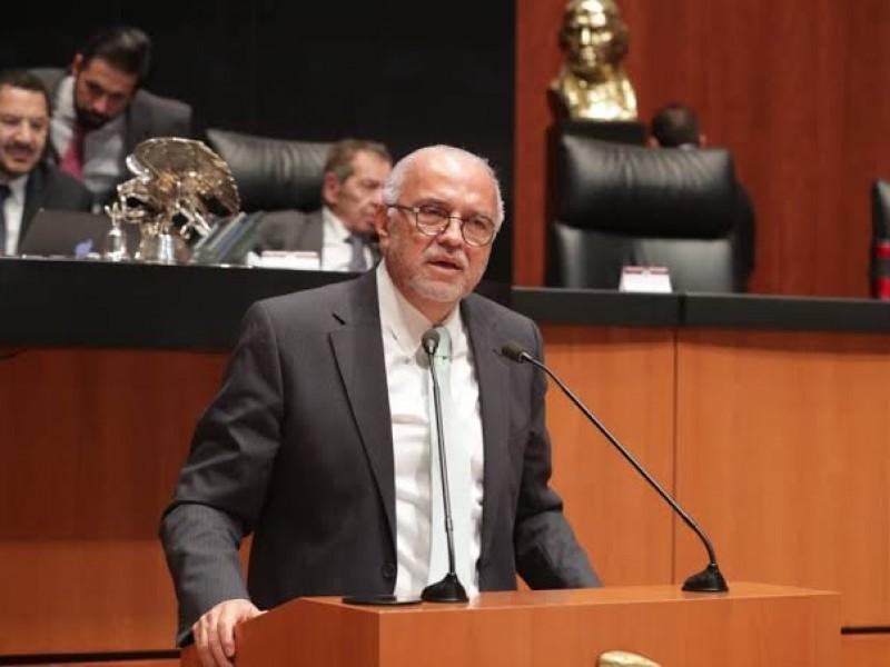 Convoca Senado elección extraordinaria en Nayarit por vacante de Navarro-Quintero