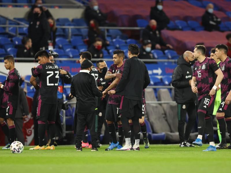 Convocados de México para semifinales del Final Four