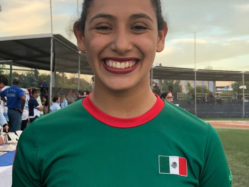 Convocan a Gabriela Agundez