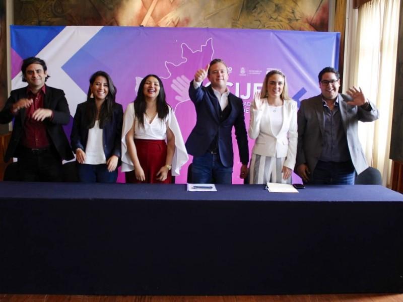 Convocan a Integrar el Consejo Ciudadano Juvenil Querétaro