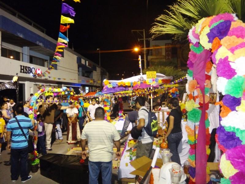Convocan a vendedores a Festival de la Calaca 2020