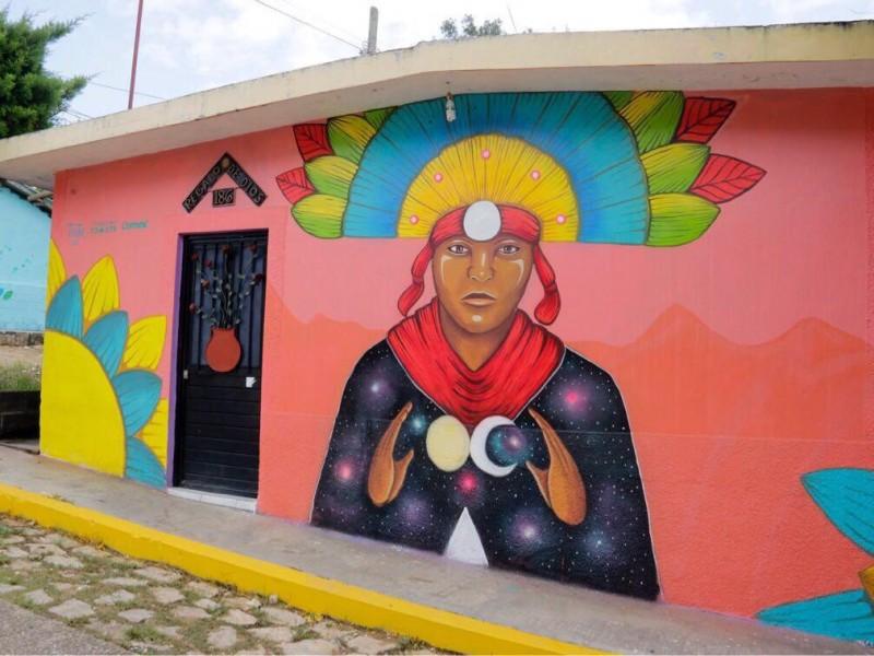 Convocan autoridades a participar en concurso de murales