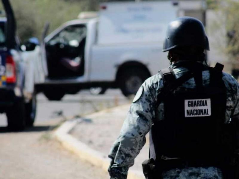 Coordinación; el eslabón más débil entre GN y autoridades locales