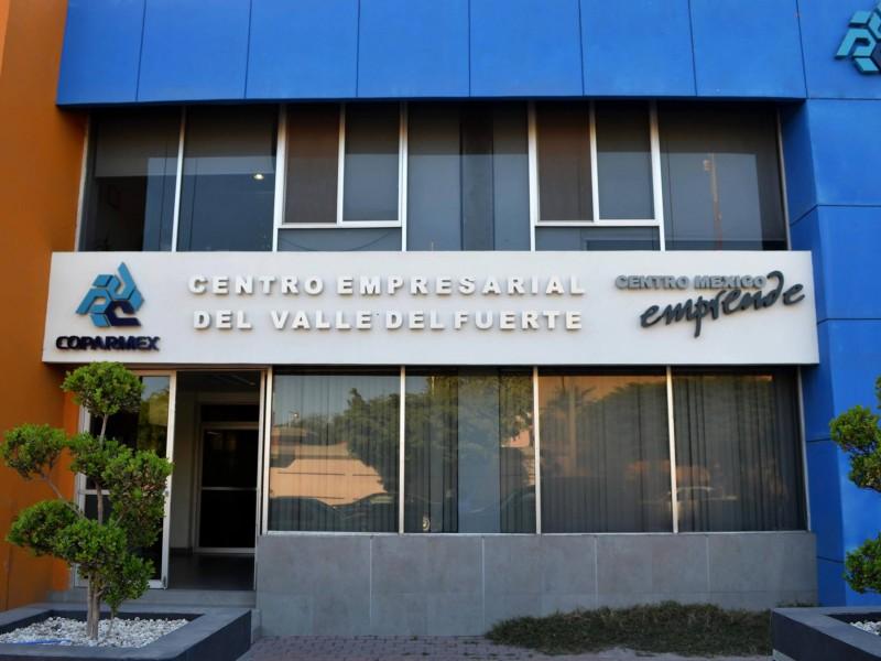 Coparmex pide a senadores voten en contra de Reforma Eléctrica