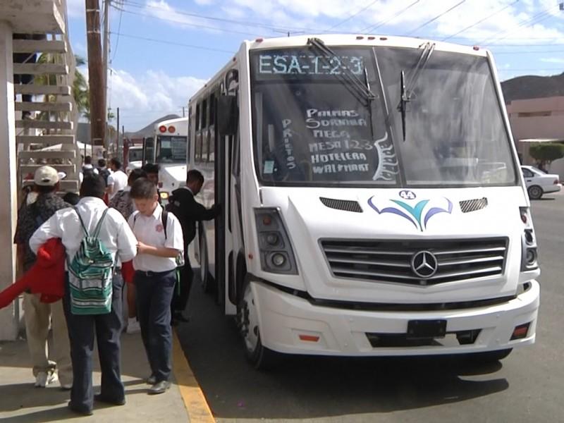 Coparmex pide dar seguimiento al tema de movilidad