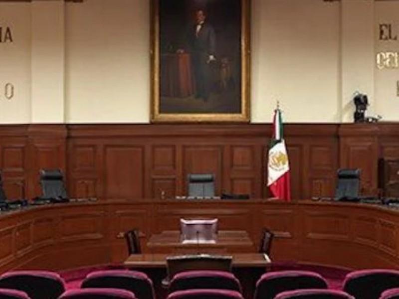 COPARMEX respalda reforma al Poder Judicial