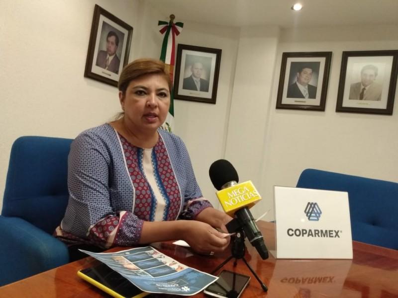 COPARMEX propone estímulos fiscales por posible crisis por Coronavirus
