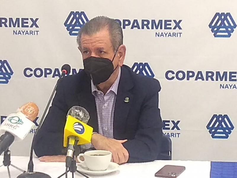 COPARMEX realizará debate entre candidatos a gobernador