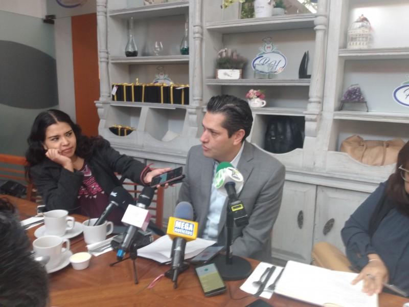 Coparmex respalda a Gobernador sobre termoeléctrica