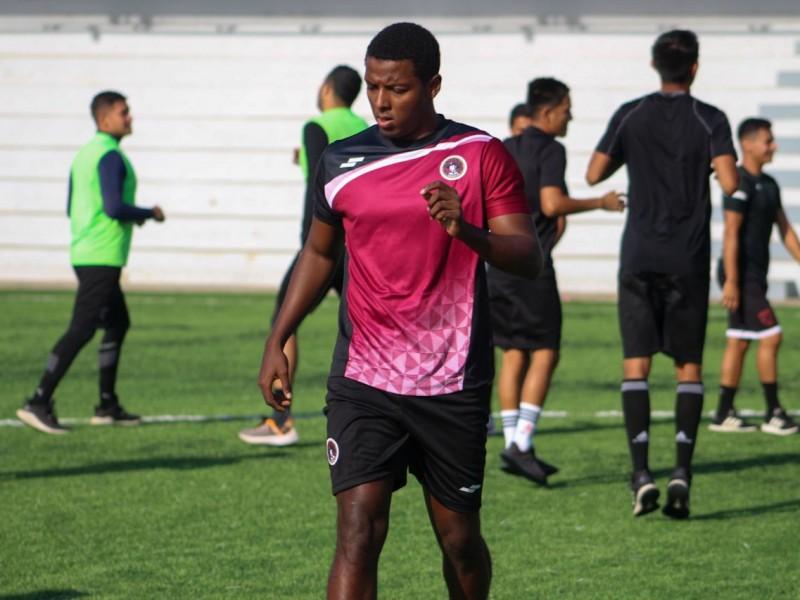 Coras FC anunció a Joao Maleck como su nuevo jugador