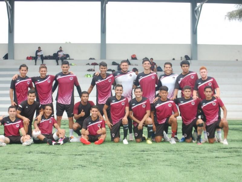 Coras FC conformó ya su base con jugadores nayaritas