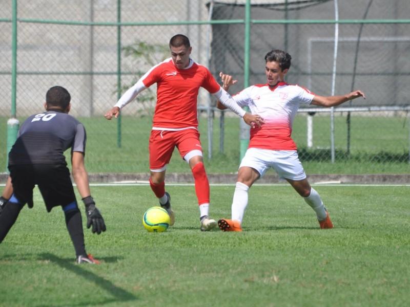 Coras venció en juego de pretemporada a XaliscoFC