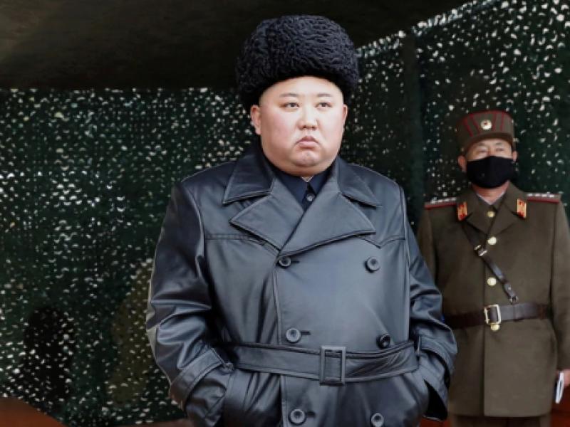 ¿Dónde está Kim Jong-un? Corea del Norte difunde mensajes