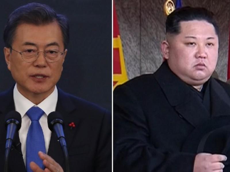 Coreas se reúnen por diálogo con EU