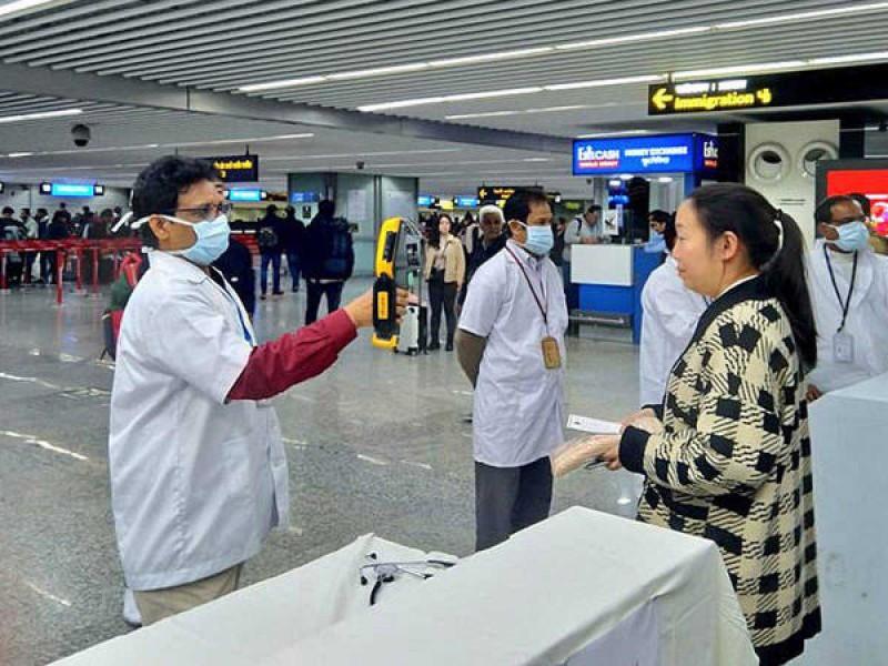 Coronavirus crece, pero médicos puntualizan estabilización