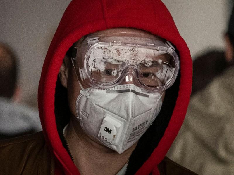 """Coronavirus: El mundo debe prepararse para una """"potencial pandemia"""