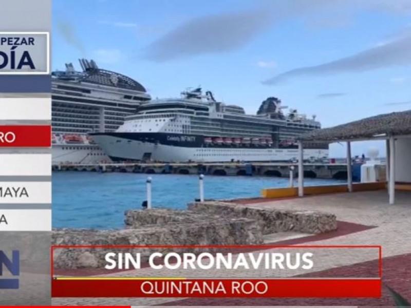 Coronavirus en México, García Luna sin libertad y Lozoya trasladado