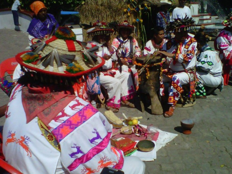 CORONAVIRUS golpea a los pueblos indígenas; ventas caen 80%