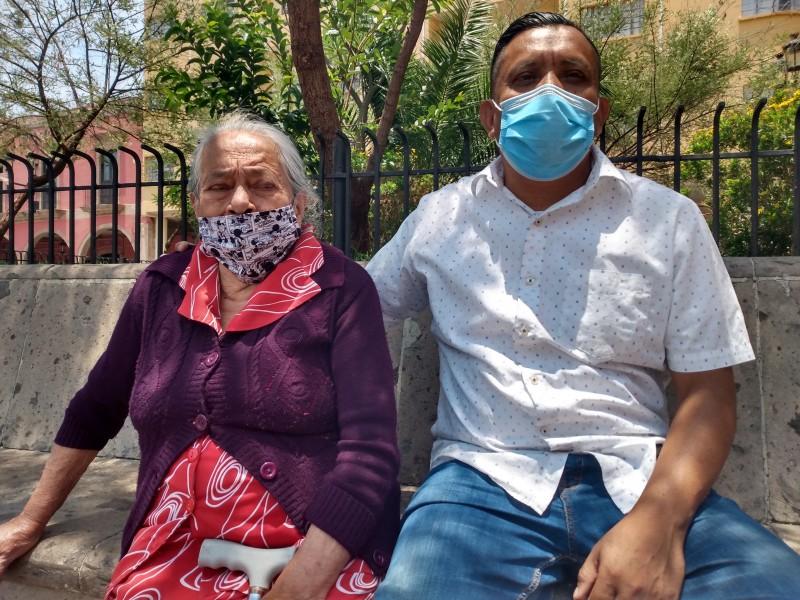 Coronavirus primera causa de muerte materna en México durante 2020